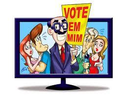 Resultado de imagem para propaganda eleitoral